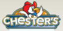 Chester's Chicken Logo